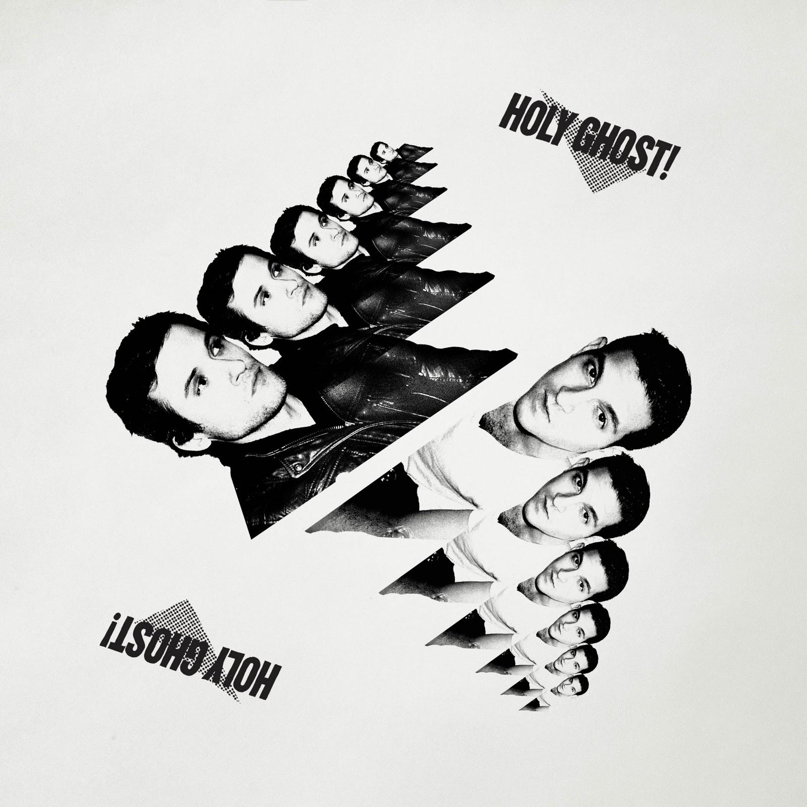 Holy-Ghost-album-art